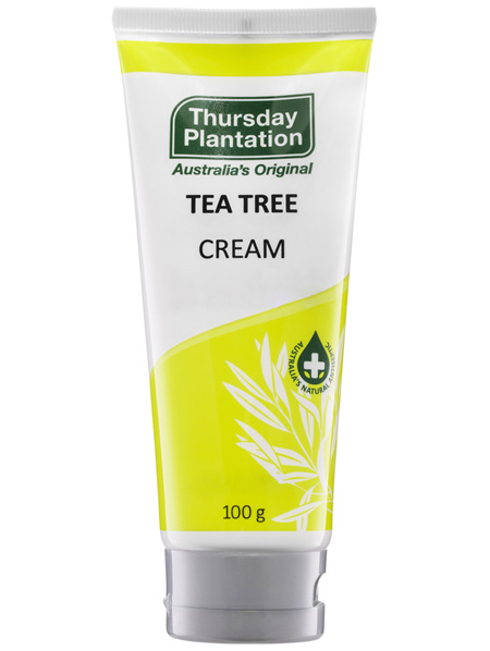 Thursday Plantation Tea Tree Antiseptic Cream 100g