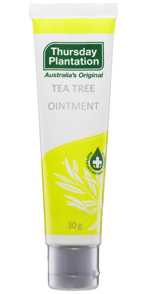 Thursday Plantation Tea Tree Antiseptic Ointment 30g