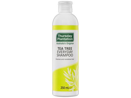 Thursday Plantation Tea Tree Everyday Shampoo 250mL