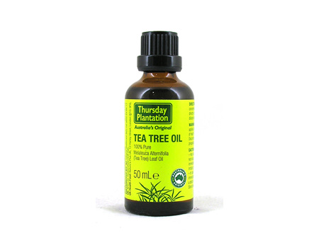 THURSDAY PLANTATION TEA TREE OIL 100% 50ML