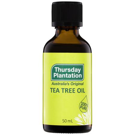Thursday Plantation Tea Tree Oil Antiseptic 50mL