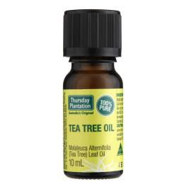 THURSDAY PLANTATION  TEA TREE OIL PURE 10ML