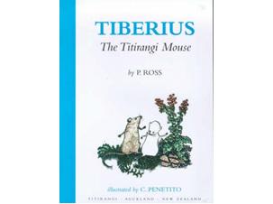 TIBERIUS / TITIRANGI  MOUSE