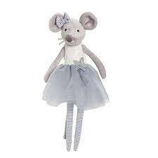 Tina Ballerina