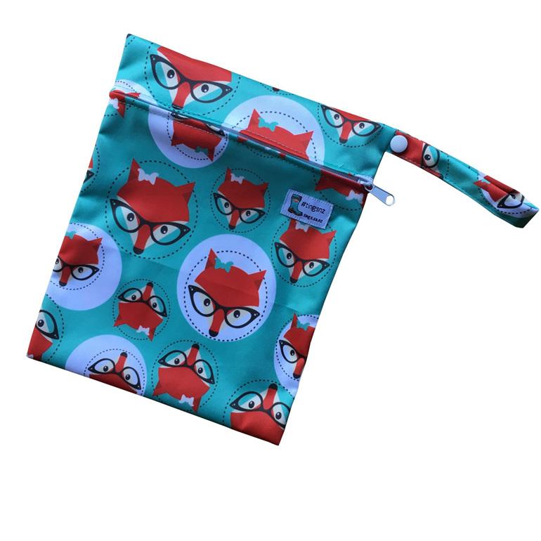 Tings Wet Bag Inbetweener Miss Fox