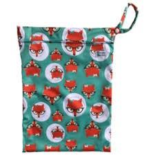 Tings Wet Bag Medium Miss Fox