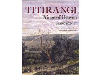 TITIRANGI FRINGE OF HEAVEN
