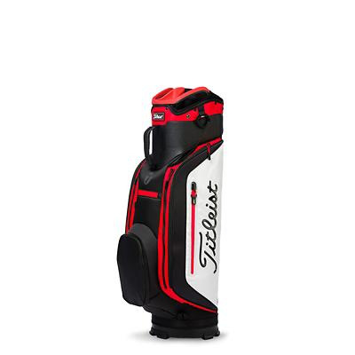 Titleist 2018 Lightweight Club 14 Cart Bag