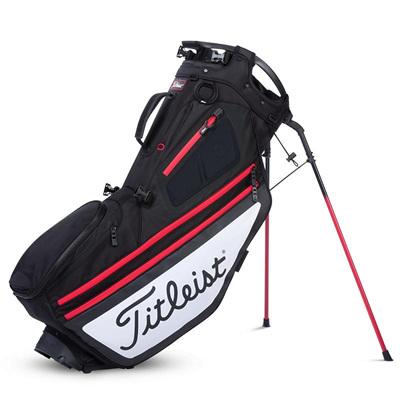 Titleist 2019 Hybrid 14 Stand Bag