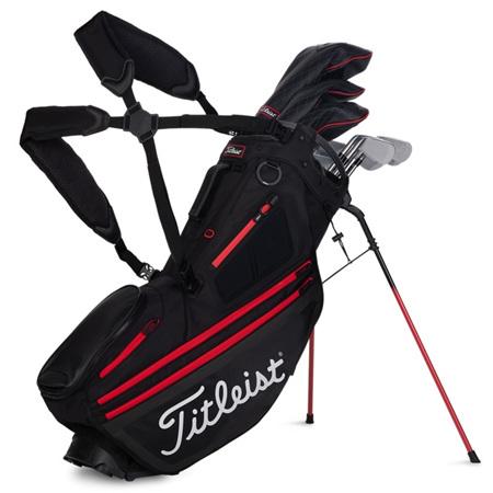 Titleist 2020 Hybrid 14 Stand Bag