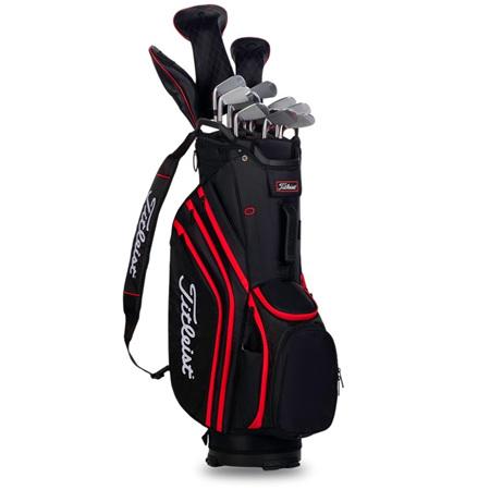 Titleist 2020 Lightweight Cart 14 Bag