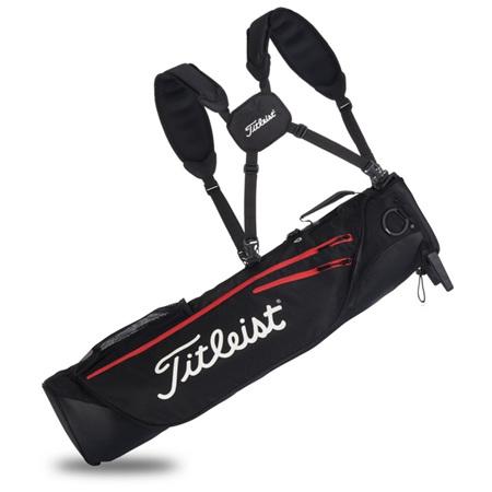 Titleist 2020  Premium Carry Bag