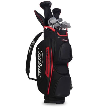 Titleist 2020 StaDry Cart 15 Bag