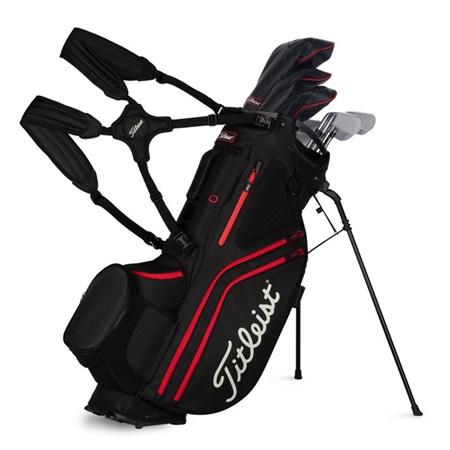 Titleist 2021 Hybrid 14 Stand Bag
