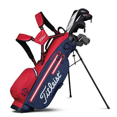 Titleist 4Up StaDry Stand Bag 2017