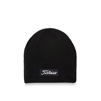Titleist Lifestyle Beanie - Legacy Collection
