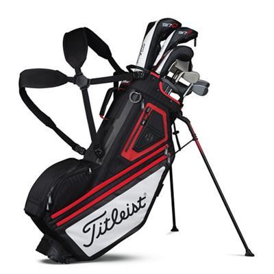 Titleist Players 14 Stand Bag
