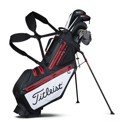 Titleist Players 5 StaDry Stand Bag 2017