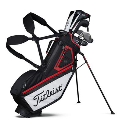 Titleist Players 5 Stand Bag 2017