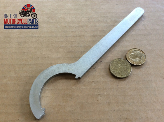TOOL21 T140D Exhaust Rose Spanner - British Motorcycle Parts Ltd - Auckland NZ