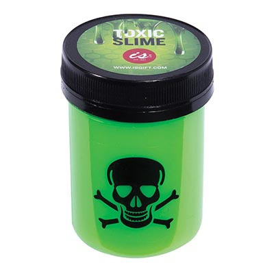 Toxic Barrel Of Slime