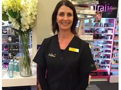 Tracey Rogers (Retail Manager)