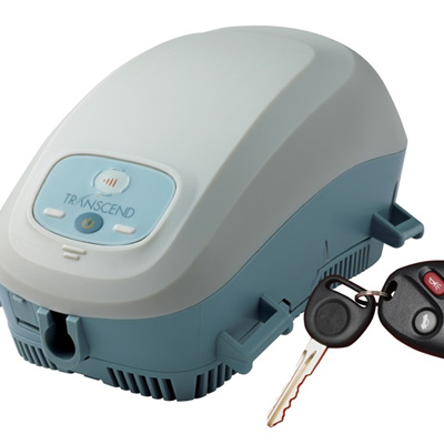 resmed portable cpap machine