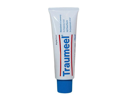 Traumeel 50g Cream