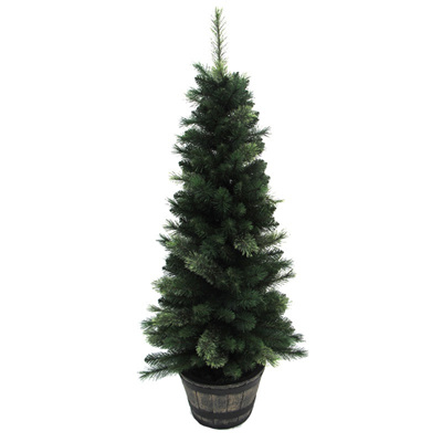 Tree Green Potted