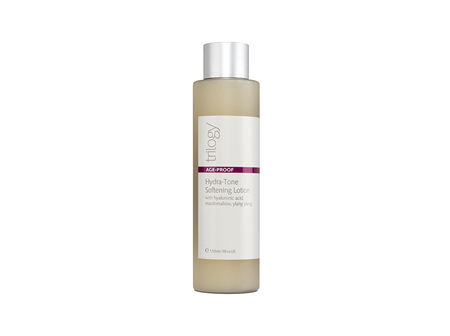Trilogy Age-Proof Hydra-Tone Softening Lotion, 150ml