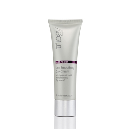 TRILOGY AP Line Smoothing Day Cream 50ml