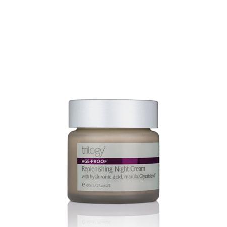 TRILOGY AP Replenishing Night Cream 60ml