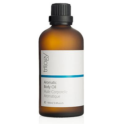 TRILOGY Aromatic Body Oil 100ml