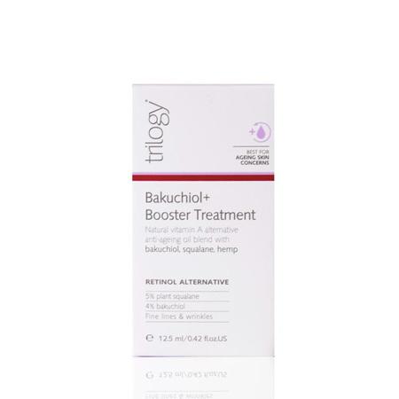 TRILOGY Bakuchiol+ Booster Treatment 12.5ml