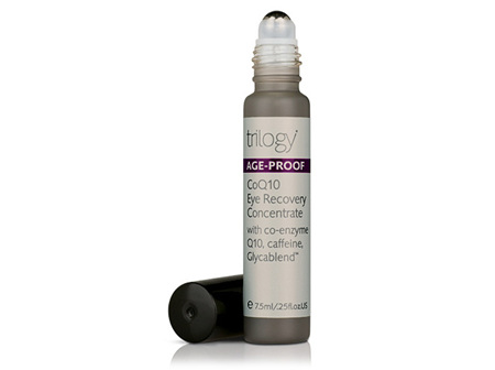 TRILOGY CoQ10 Eye Recovery 7.5ml