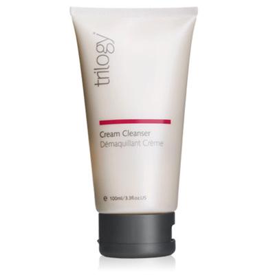 TRILOGY Cream Cleanser 100ml