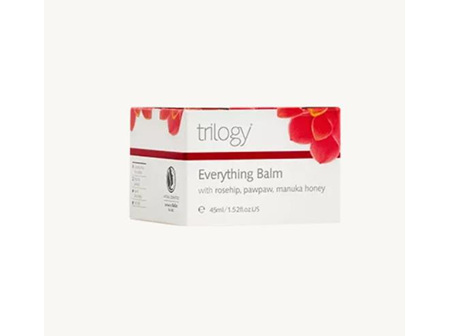 TRILOGY EVERYTHING BALM 45ML NEW