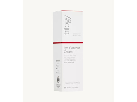 TRILOGY EYE CONTOUR CREAM 20ML