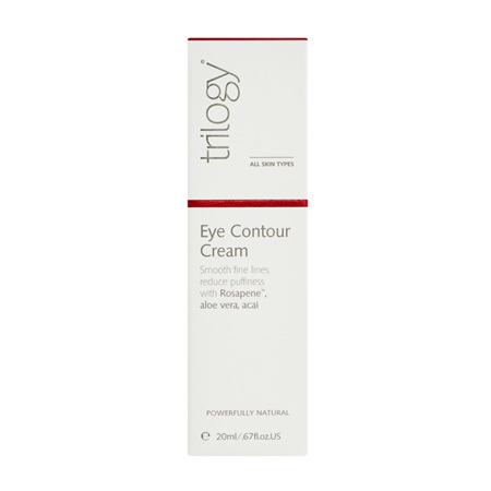 TRILOGY Eye Contour Cream 20ml