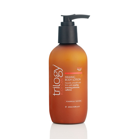 TRILOGY Firming Body Lotion 200ml