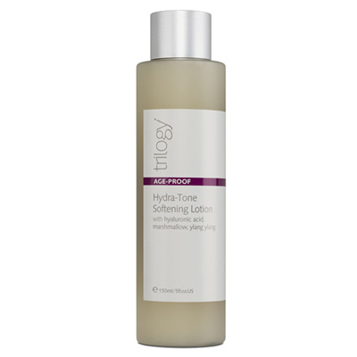 Trilogy Hydra Tone Softening Lotion 150ml