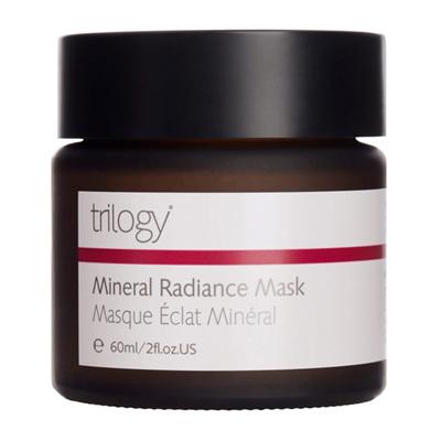 Trilogy Mineral Radiance Mask 60 ml