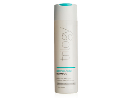 TRILOGY Refresh & Shine Spoo 250ml
