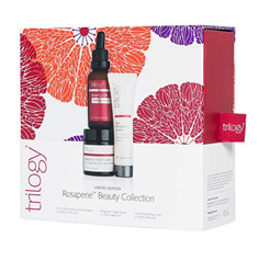 TRILOGY Rosapene Beauty Collection