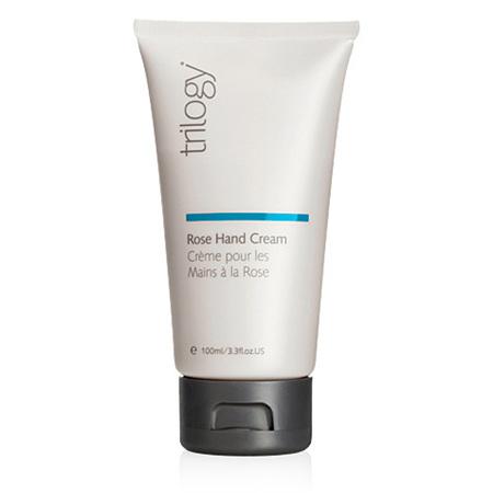 TRILOGY Rose Hand Cream 100ml