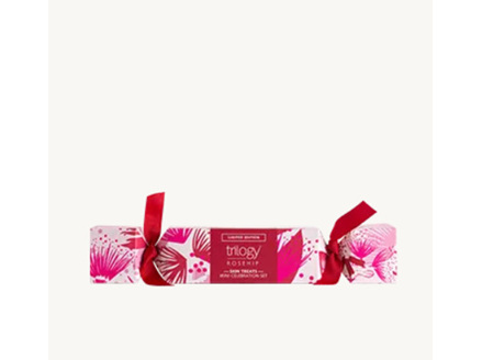 Trilogy Rosehip Skin Treats - Mini Celebration Set