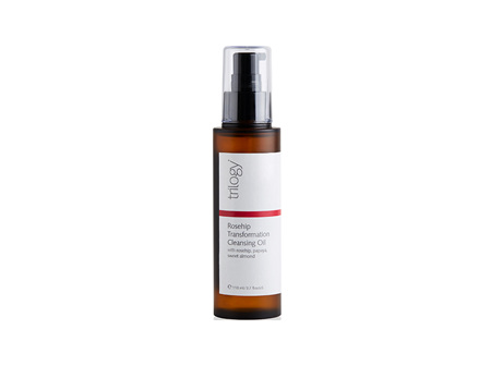 Trilogy Rosehip Transformation Cleansing Oil, 110ml
