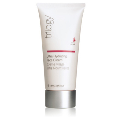 TRILOGY Ultra Hydrating Face Cr75ml