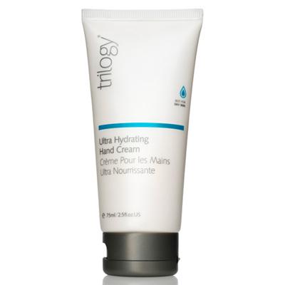 Trilogy Ultra Hydrating Hand Cream 75ml