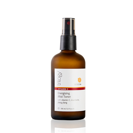 TRILOGY Vitamin C Booster Treatment 12.5ml
